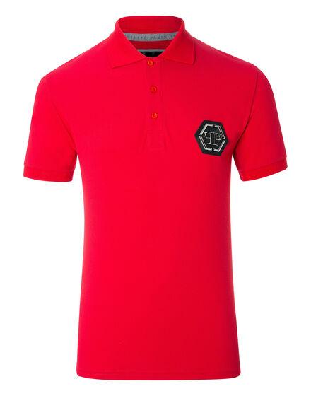Polo shirt SS Tatami