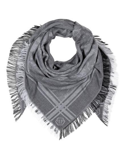 scarf glance