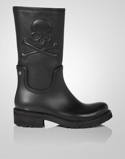 "gummy boots ""higher"""