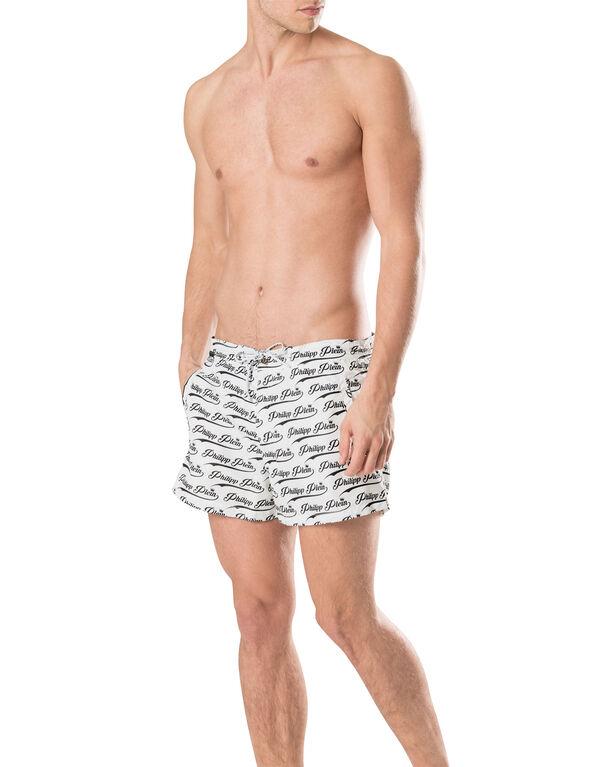 "Beachwear Trousers ""Say my name"""