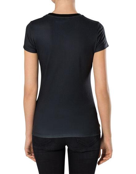 "T-shirt Round Neck SS ""Jennifer"""