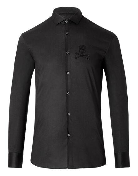Shirt platinium Aggressive