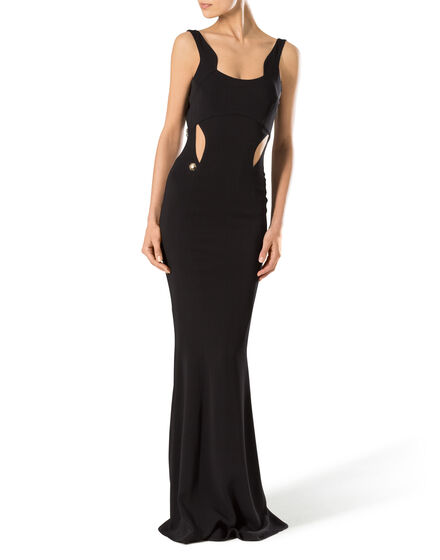 """evening gown """"tribeca"""""""