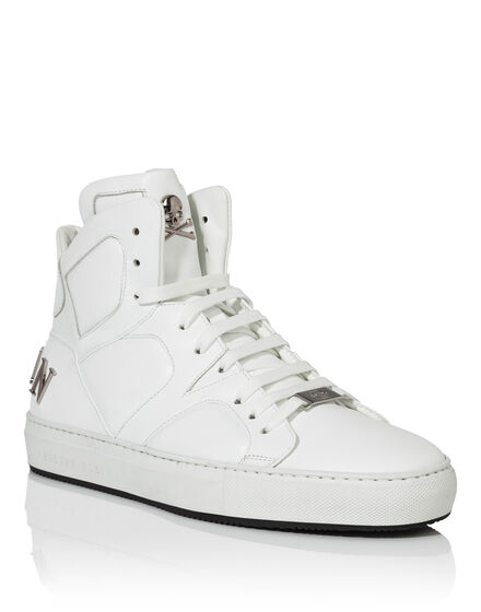 Hi-Top Sneakers flight