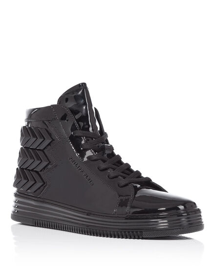 Hi-Top Platforms Seventy-1