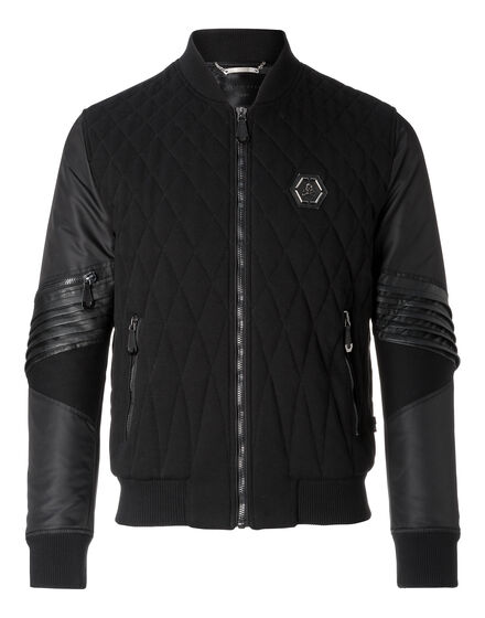 Nylon Jacket Chomai
