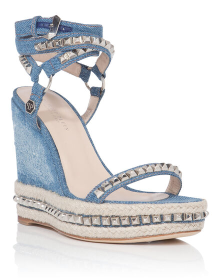 Sandals Wedges