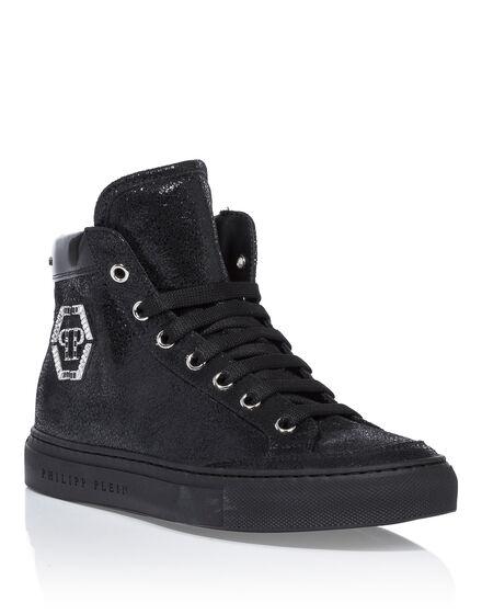 Hi-Top Sneakers barby