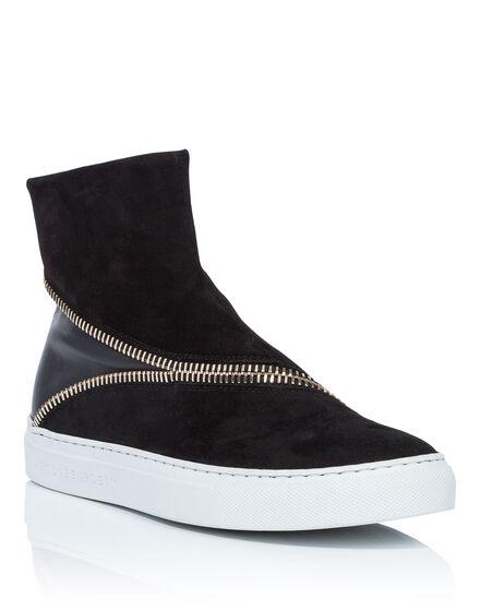 Hi-Top Sneakers marya