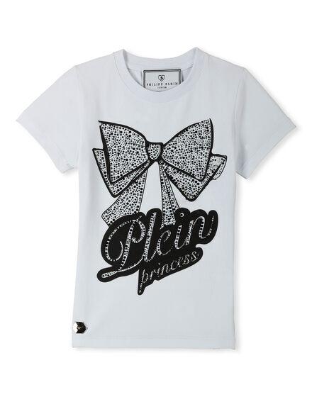 T-shirt Round Neck SS Pride Selene