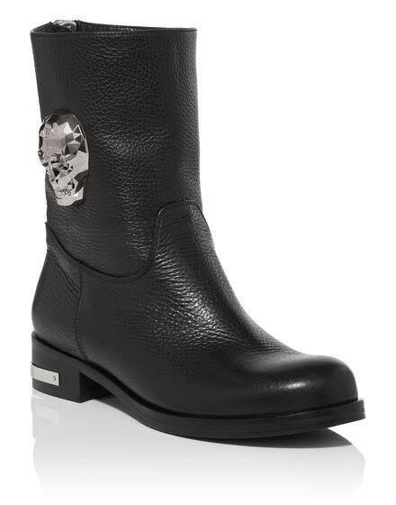 "Boots Lo-Heels Low ""vidia"""