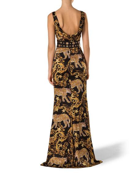 "Evening Dress ""Riwan"""
