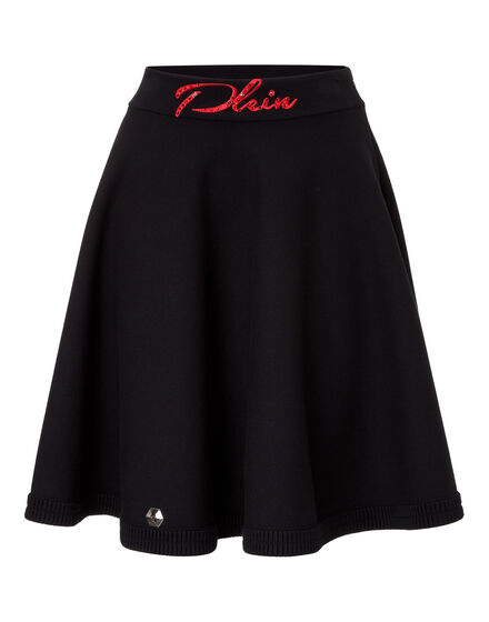 "Short Skirt ""Chamomilla"""