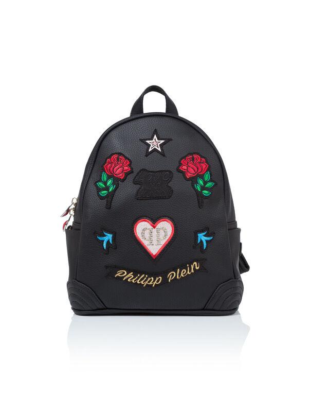 """Backpack """"My sweet"""""""