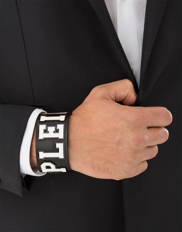 """bracelet """"new plein"""""""