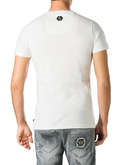 """T-shirt Round Neck SS """"Connell"""""""