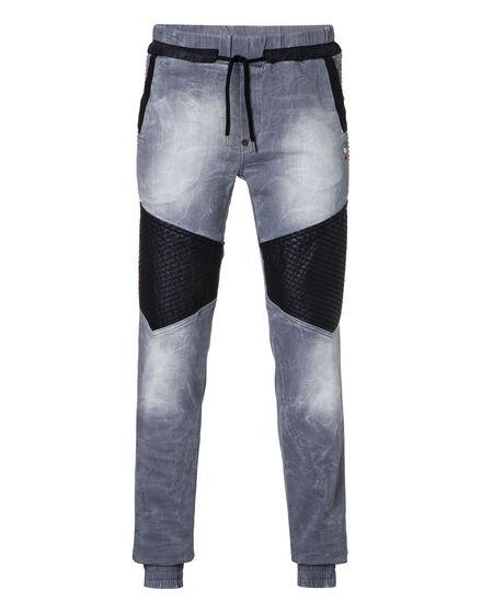 Denim trousers Boss