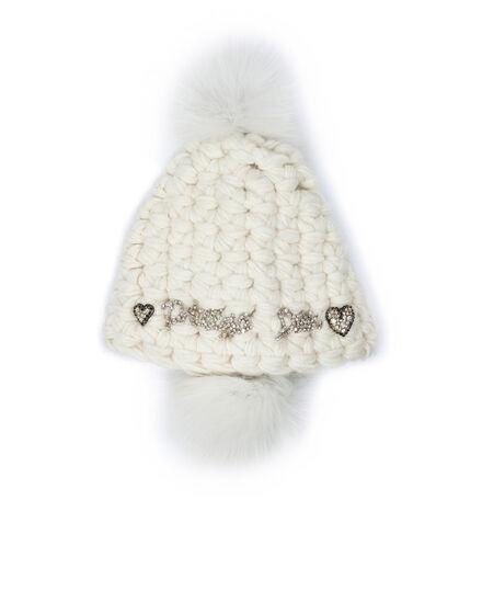 Hat shirley