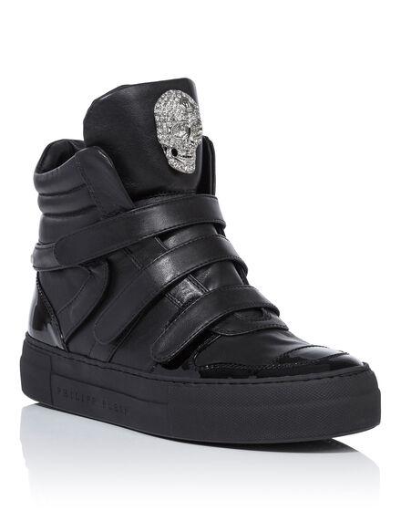 Hi-Top Sneakers rikkely