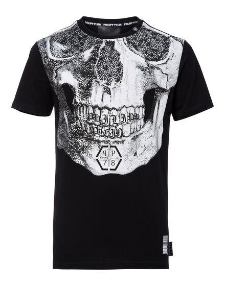 T-shirt Round Neck SS derek
