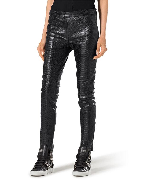 "leather leggings ""animal"""