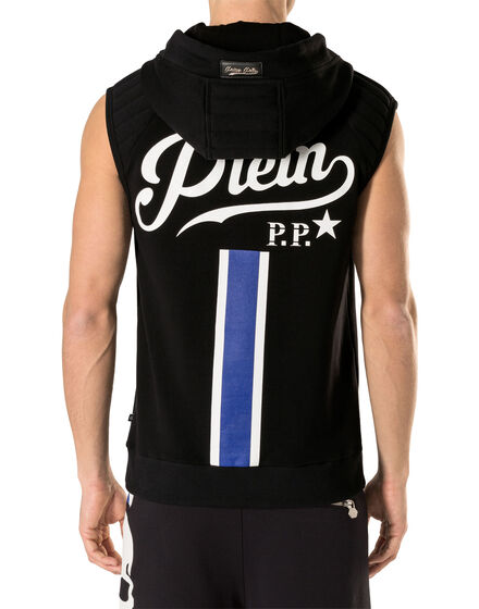 "Jogging vest ""Hour"""