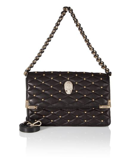 Shoulder Bag Praline