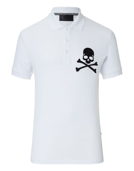 "Polo shirt SS ""Deep"""