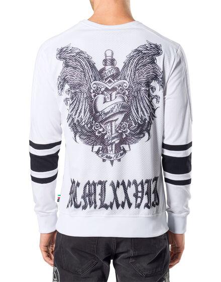 """Sweatshirt LS """"Jasper"""""""