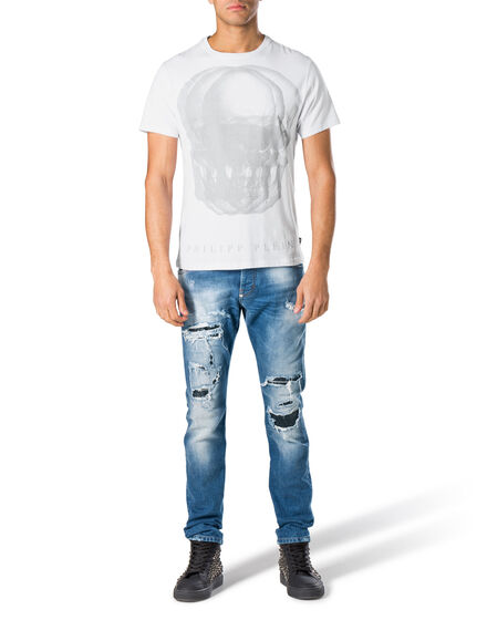 "T-shirt Round Neck SS ""Kaneko"""