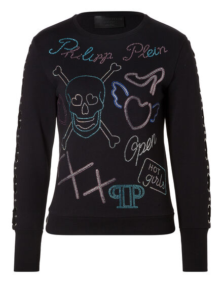 """Sweatshirt LS """"Ragdill Prussian"""""""
