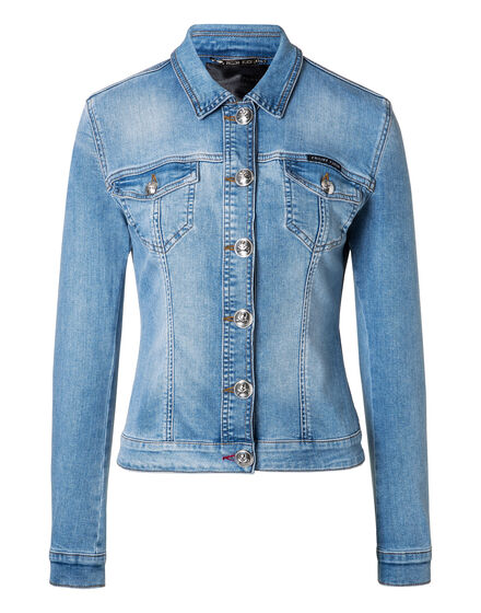 Denim Jacket Catarina