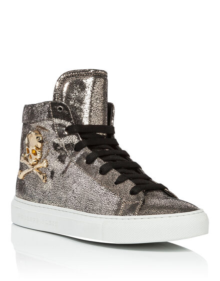 Hi-Top Sneakers paula