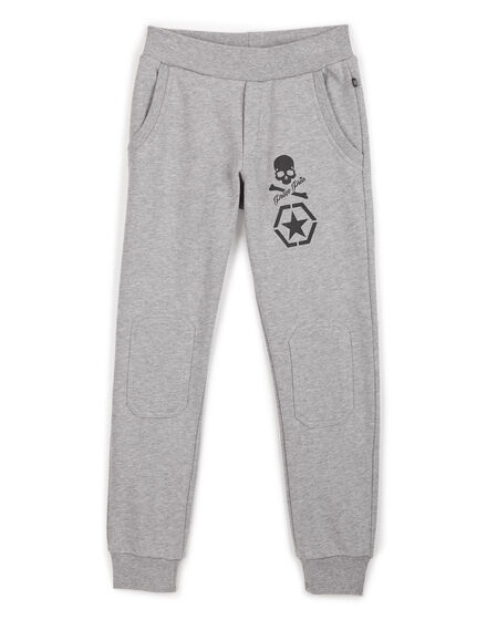 "Jogging trousers ""Groove"""