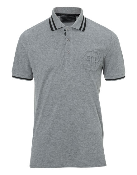 Polo shirt SS Wrong