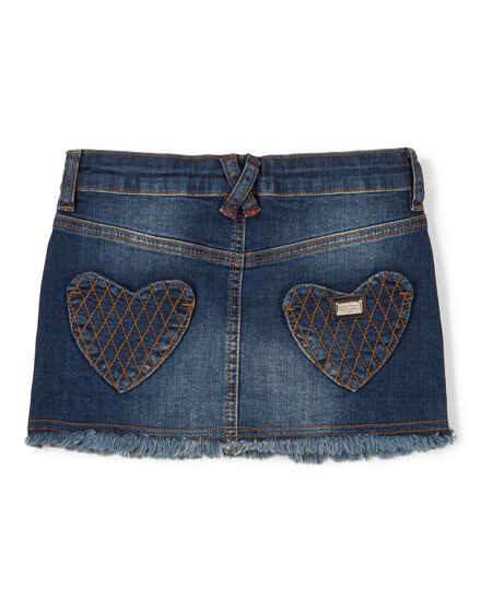 "Denim Skirt ""Persie"""