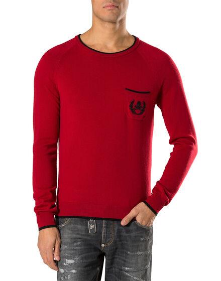 "pullover ""fort walton"""
