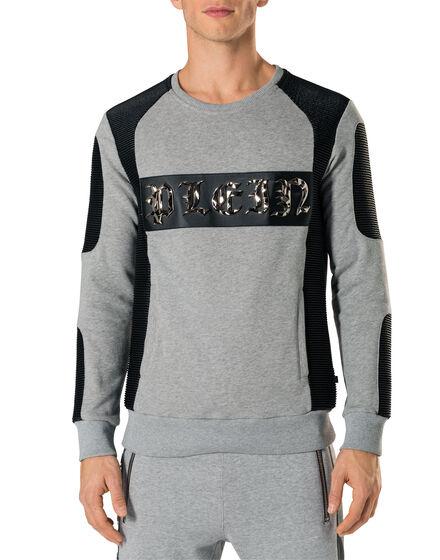 """Sweatshirt LS """"Alloy"""""""
