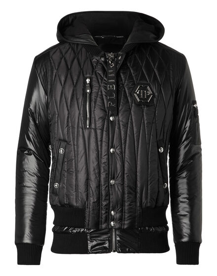 Nylon Jacket Xavier