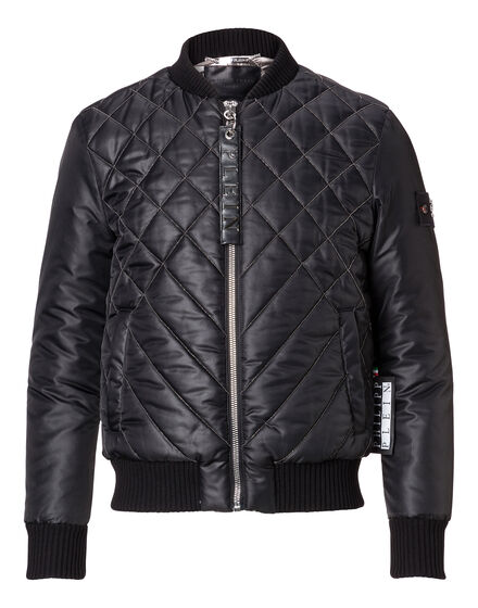 Nylon Jacket Matt