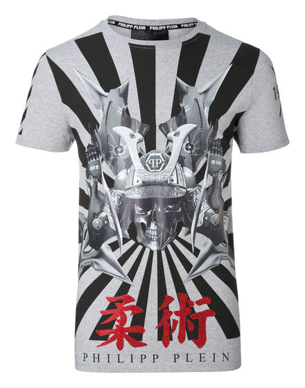 T-shirt Round Neck SS Myoo