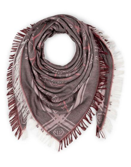 scarf greene