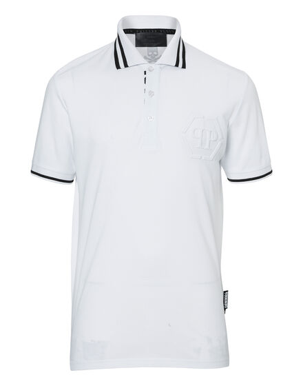 Polo shirt SS Wrong