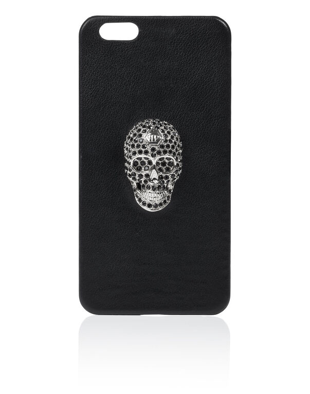 "Iphone 6 case ""diamond skull"""