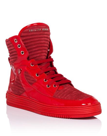 Hi-Top Sneakers goal