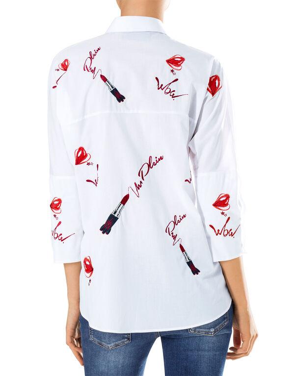 """Shirt """"Aries"""""""