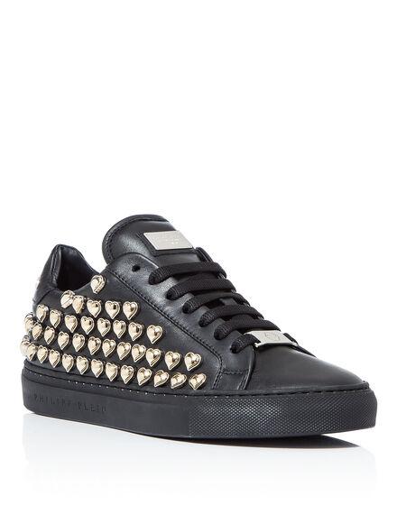 "Lo-Top Sneakers ""Georgia"""