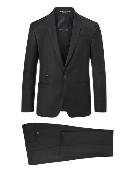 "suit diamond cut ""fancy night"""