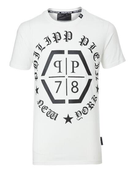 T-shirt Round Neck SS bryan