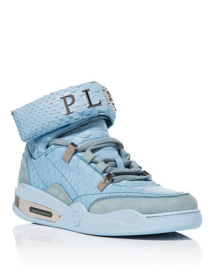 Hi-Top Sneakers Karl